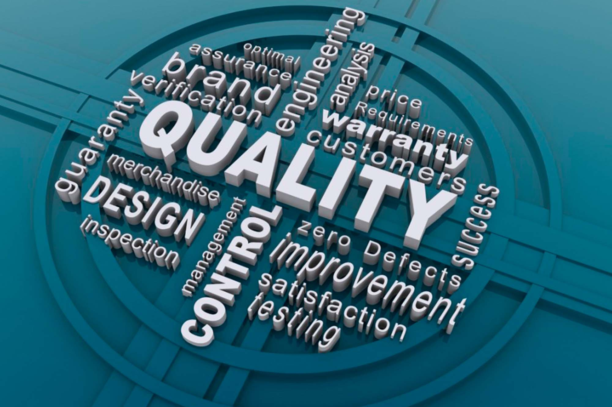 Lean Quality Management