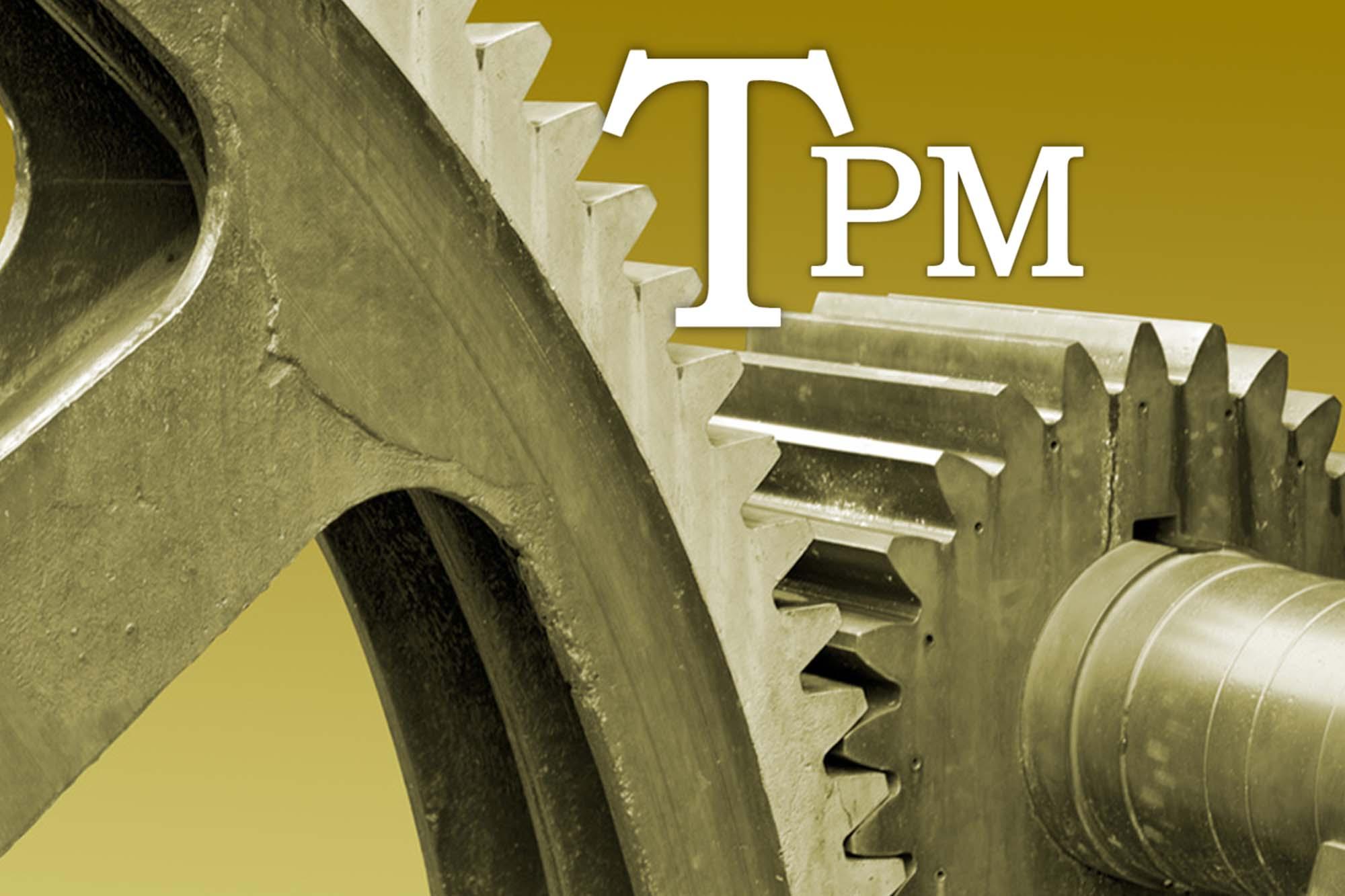 Total Productive Maintenance Mas...